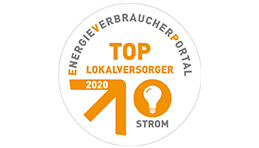 TOP-Lokalversorger Strom 2020