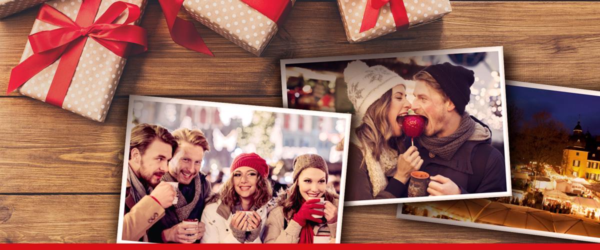 Weihnachten mobil
