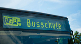 WSW Busschule