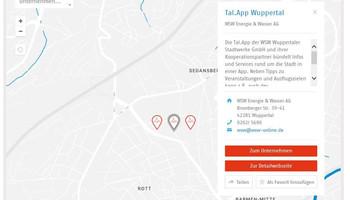 Ausgabe 01 2017 Wuppertaler Stadtwerke